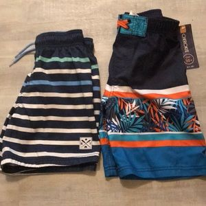 Other - Boys swim trunks